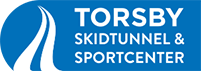 Byns Camping Torsby Ski Logo
